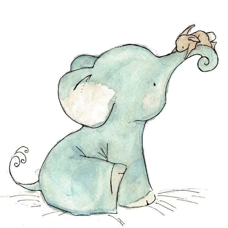 I am in LOVE with these elephant prints! Whether I have a boys or girls this is a must for the nursery!