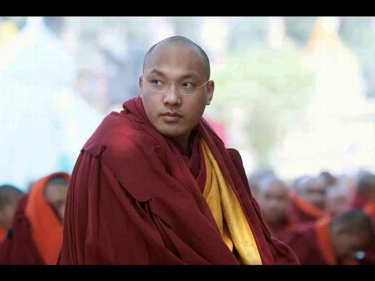 Tara Prayer - Karmapa