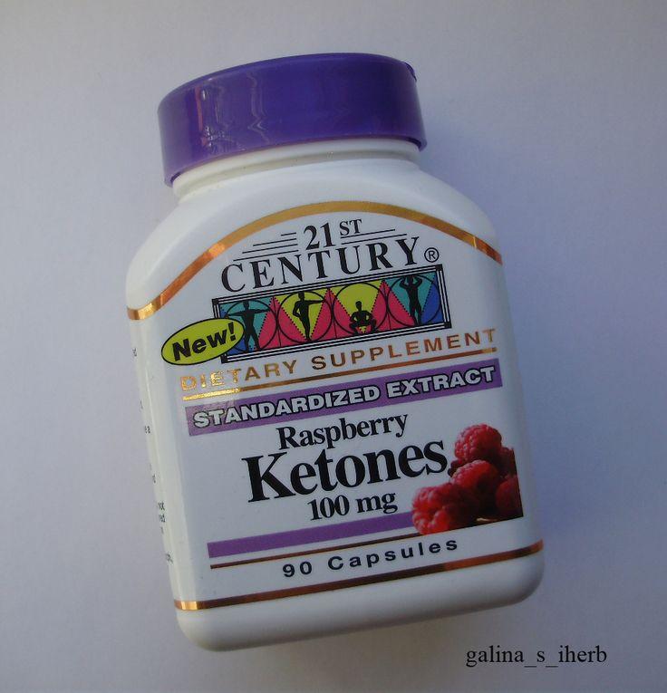 21st Century Health Care, Кетоны малины, 100 мг, 90 капсул http://galina-s-iherb.livejournal.com/12516.html http://ru.iherb.com/21st-Century-Health-Care-Raspberry-Ketones-100-mg-90-Capsules/52437?rcode=KBJ369