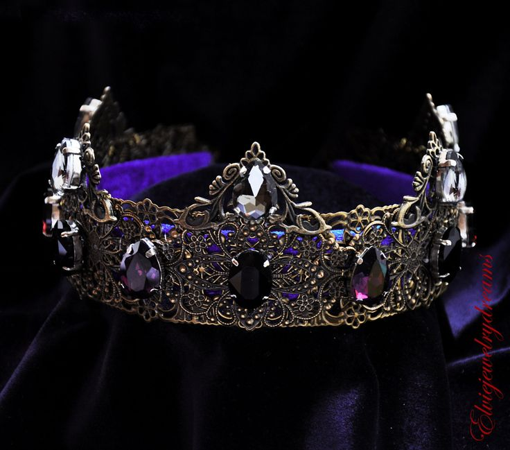 The gallery for --> Prince Crowns