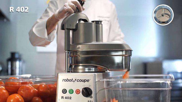 Robot-Coupe, the food preparation specialist - Hotelier Indonesia