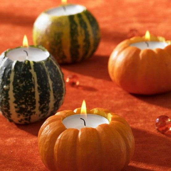 28 #Candles Inspirations For #Thanksgiving #thanksgivingdecor