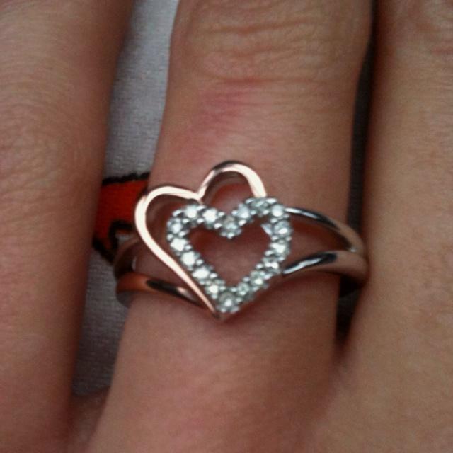 101 best promise rings images on Pinterest | Promise rings ...