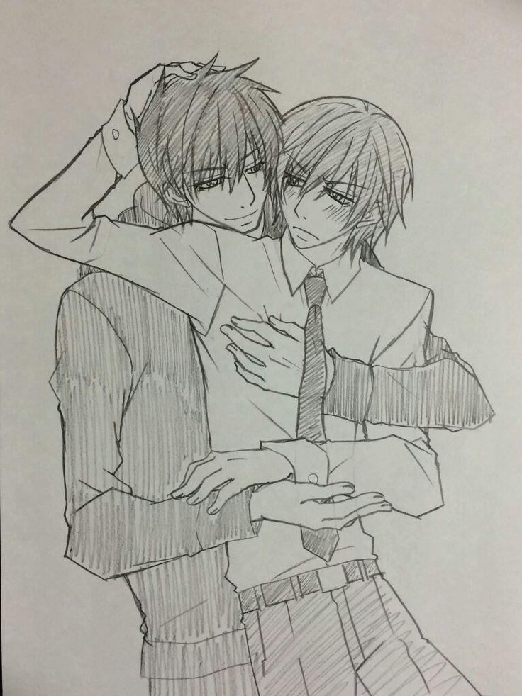 Junjuo Romantica | By: @yukarikoume | Alice :3