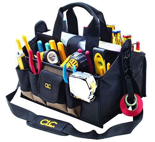 Best Tool Bag Review In 2018 [Buying Guide & Comparison] | My Tool Keeping