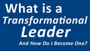 Adopting A Transformational Leadership Style | www.theedadvocate.org #college #education_leadership