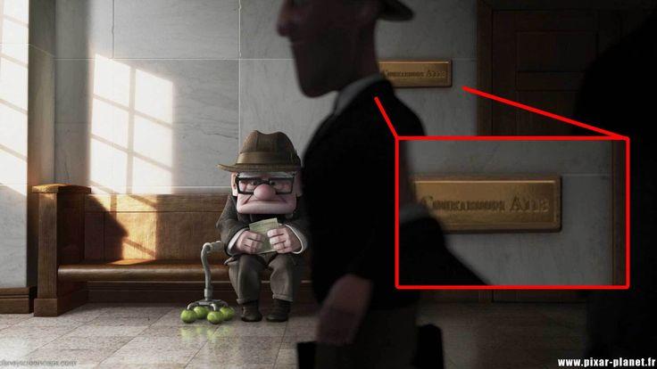 What is Hidden in Every Disney Movie?