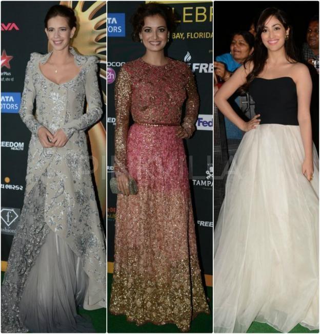Best dressed at IIFA Awards 2014 | PINKVILLA