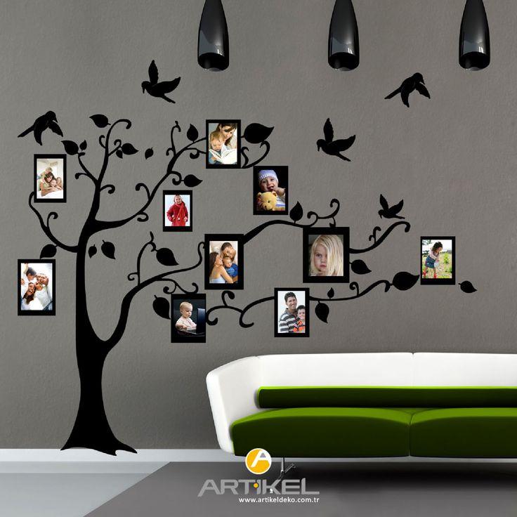 Farklı Duvar Sticker Modelleri ile Tarzını Evine Yansıt! #sticker #kadifesticker #dekorasyon #evdekorasyonu #dekorasyonfikirleri #evdekor