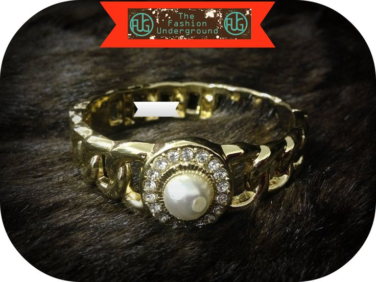 Gold/Pearl - R 180