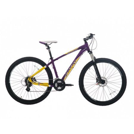 Los Angeles Lakers Bicycle mtb 29 Disc size 475mm