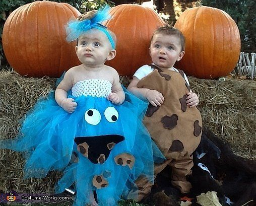 Coordinating Sibling Costumes For Halloween | POPSUGAR Moms