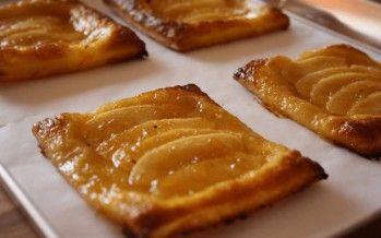 Grootse mini appeltaartjes