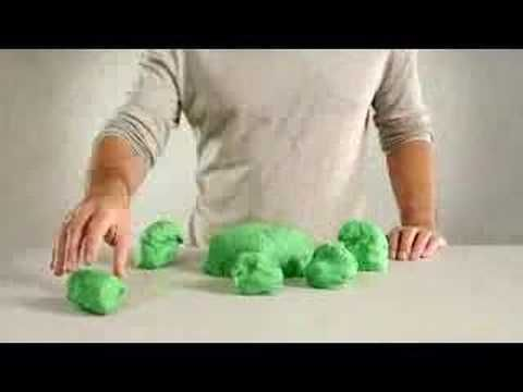 how to start in claymation