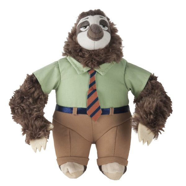 Zootopia Flash Stuffed Animal For Kids Cheap Online Buy !