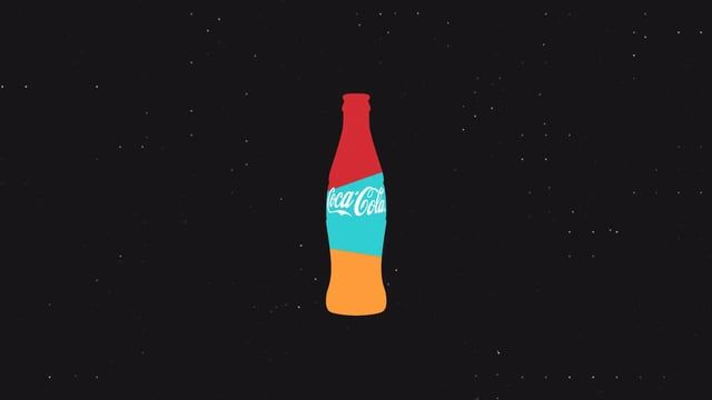 MALAYSIA 5TH ANNUAL COCA-COLA COLLECTORS FAIR 2015  Organisation : GLASSFIN   Idea  Coke campaign is all about Love, Friendship and Happiness  Art Direction  Free to everyone. I choose the direction is similar with the FITC TOKYO... Felt inspired by the motion graphic.  Behance: https://www.behance.net/gallery/26073377/MYMASHUPCOKE-l-PeterMeng Music : Alain Mikuni - Loop-2012-6-1