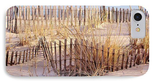 snow fence and sea grass #phonecases @karenibgb