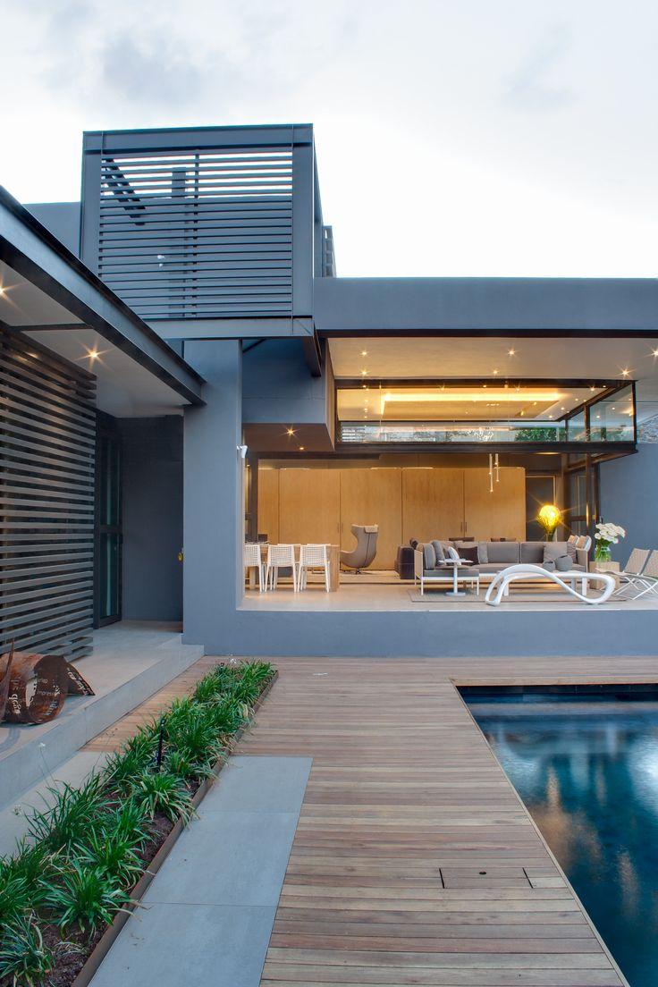 Contemporary Architecture