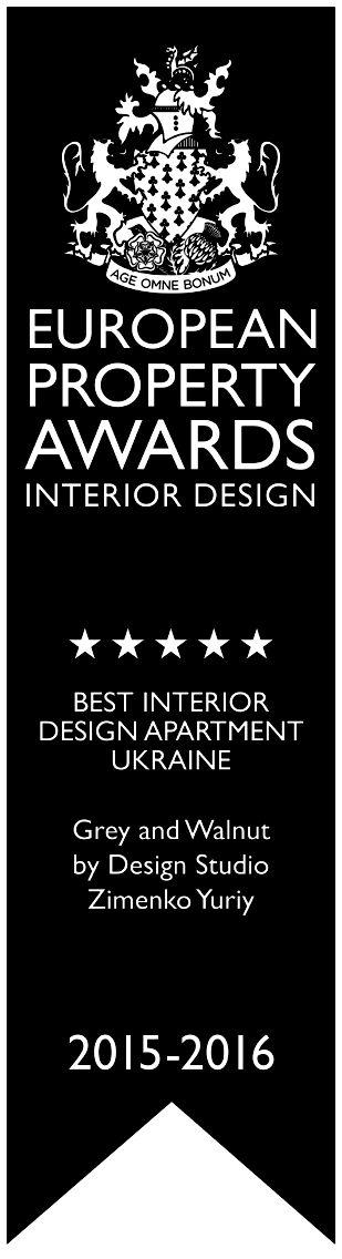 Design Studio Yuriy Zimenko приняла участие и стала победителем в международном конкурсе International Property Award – одном из самых авторитетных и престижных в сфере недвижимости. Ежегодно жюри International Property Award оценивает конкурсантов, представляющих свои проекты в ряде номинаций и категорий. Киевская студия Yuriy Zimenko стала лауреатом премии в разделе «APARTMENT», категория Interior Design (дизайн интерьера). Проекты, представленные в этом году на конкурсе европейскими…