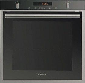 Ariston 600mm Pyrolytic Oven