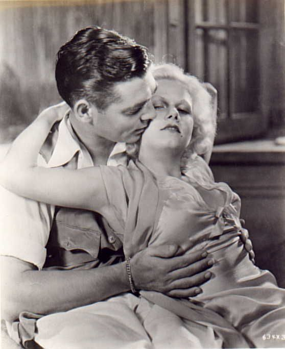 17 best images about jean harlow on pinterest clark