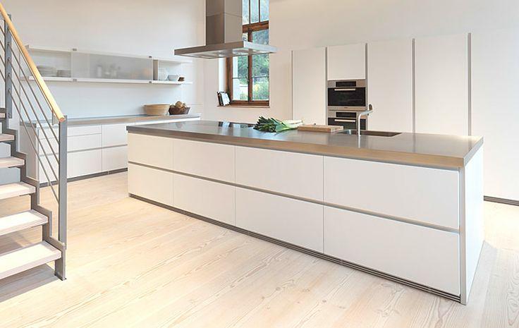 bulthaup b1 concept kitchen