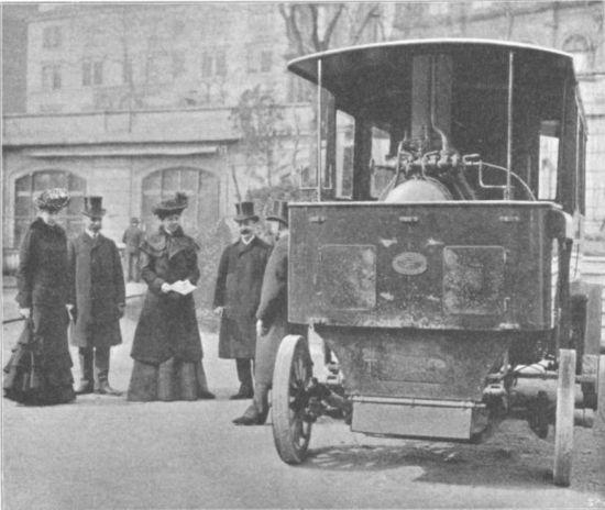 Automobiles TURGAN-FOY_France_1899-1910