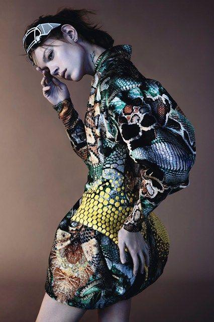 Alexander McQueen V&A Exhibition - Preview & Dates (Vogue.com UK)