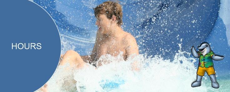 Splashdown water park - Manassas