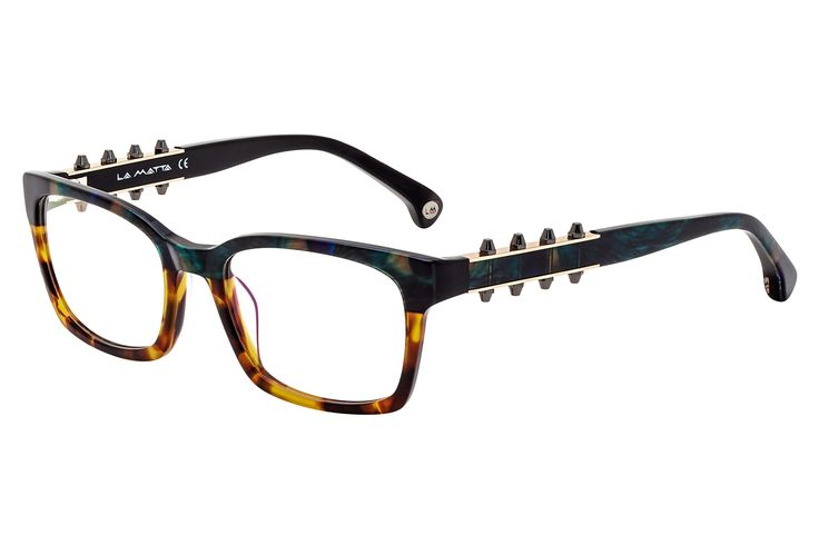 La Matta Eyewear by Area98 - Mod. LM3178 #eyewear #glasses #frame #women #style #accessories #fashion