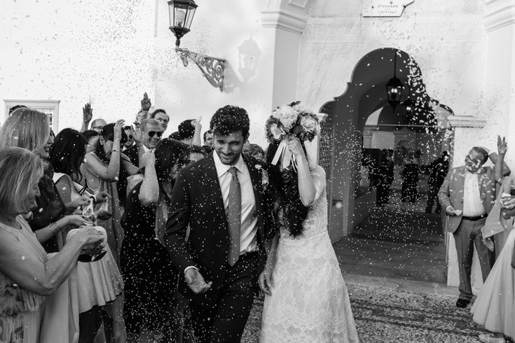 Wedding in Spetses | Dimitris   Rosalina | George Kendristakis| Wedding Photography Crete , Santorini, Greek Islands