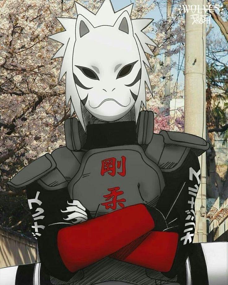 Imagem de Naruto por Stark Personagens de anime, Animes