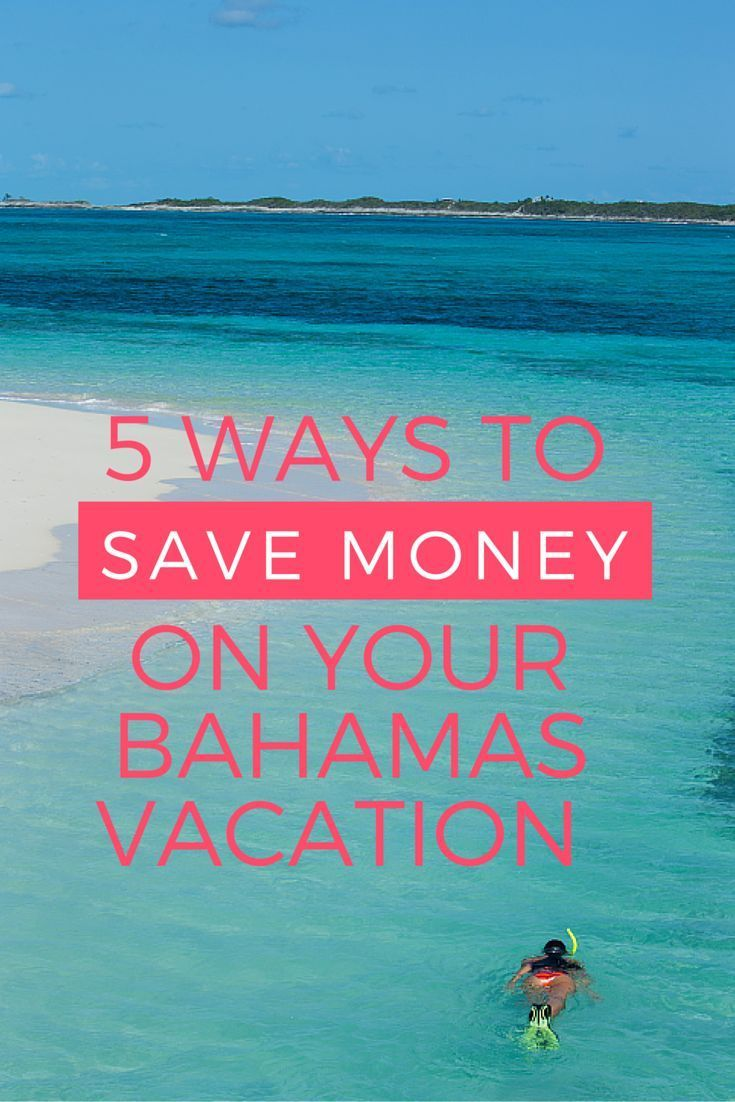 With our great travel deals and exclusive offers, a vacation in The Bahamas costs less than you'd expect. Here are five additional ways to make your getaway to Nassau Paradise Island even more affordable.