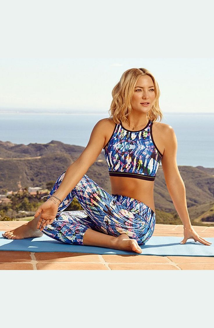 25+ Best Ideas about Kate Hudson Workout on Pinterest ... Kate Hudson Activewear