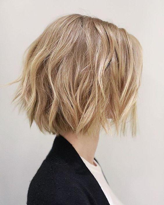 10 Ultra Mod Short Bob Haircuts 2020 Hair Styles Amp Tips