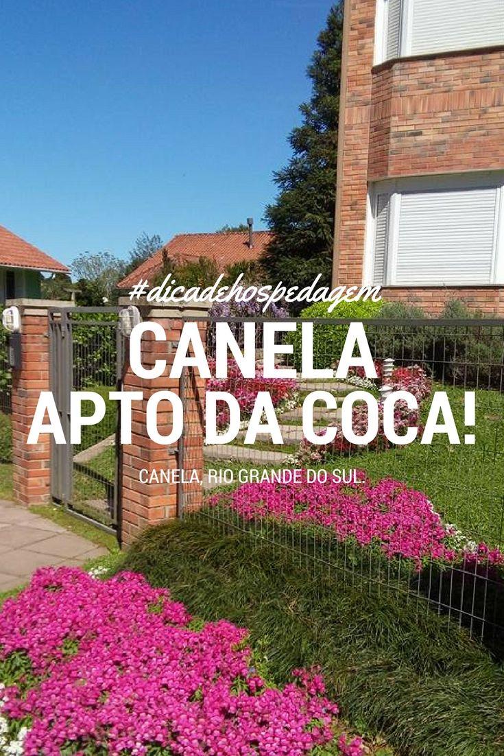 Vem conferir a nossa dica de onde se hospedar em Canela RS e conheça esse apto maravilhoso que nós nos hospedamos na Serra Gaúcha!