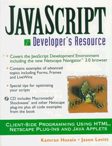 Javascript Developer's Resource: Client-Side « Delay Gifts
