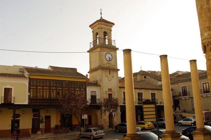 Fotos de; Albacete - Chinchilla - Castillo - Pueblo con encanto