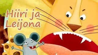 aisopoksen sadut - YouTube. Satuun liittyvää https://fi.pinterest.com/search/boards/?q=the+lion+and+the+mouse