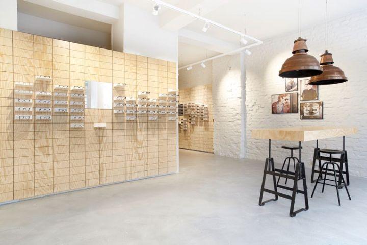 Bare Eyewear Shops : Eyewear Shops