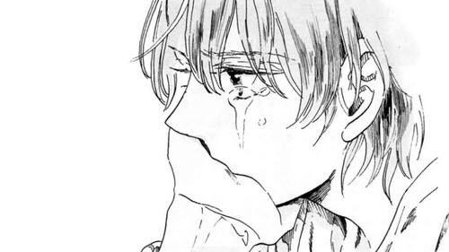 ❝Es triste cuando te obligas a dejar de sentir algo por él,   porque sabes que no tienes ninguna posibilidad. ❞