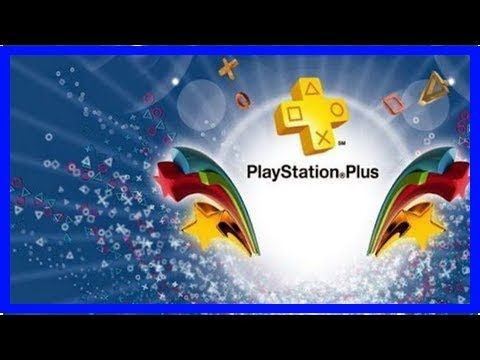Playstation plus free games update: sony announces early ps plus freebie...