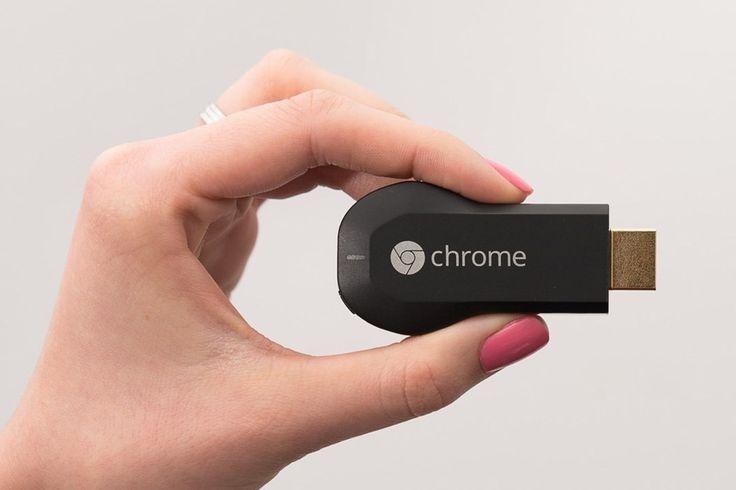 Saiba quais são as novidades do Chromecast 2!