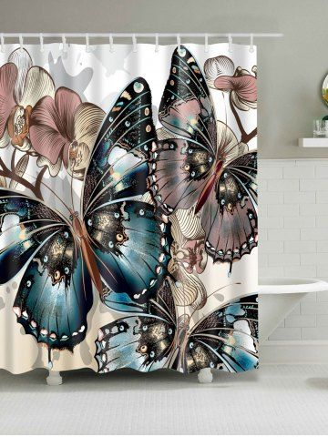 GET $50 NOW | Join RoseGal: Get YOUR $50 NOW!http://www.rosegal.com/shower-curtains/butterfly-print-water-repellent-shower-1111462.html?seid=2275071rg1111462