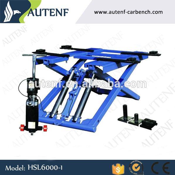 CE approved mid rise car lift/double scissor car lift/auto lift 3000#auto lift 3000#Automobiles & Motorcycles#autos#auto lift