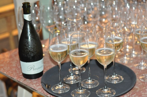 King Valley wineries in Victoria, Australia have created their own Prosecco adventure.