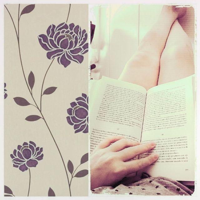 Reading some good books