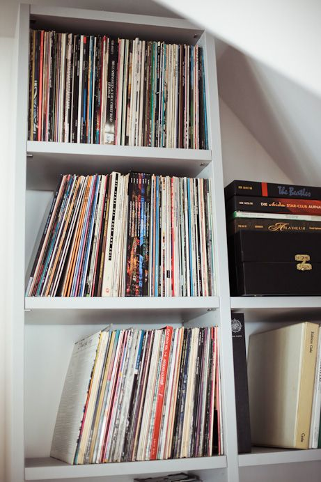 73 best vinyl records storage images on pinterest vinyls for Dieter burmester
