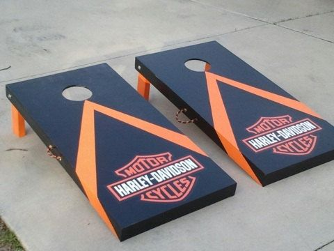 custom made to order corn hole boards by - Cornhole Boards For Sale
