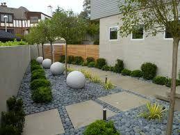 Image result for modern front yard garden design ideas